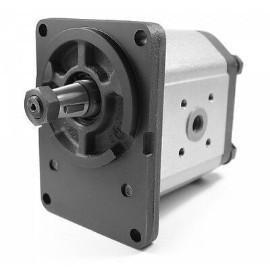 Pompa hidraulica GR. 3 cu roti dintate Bosch 0510725345