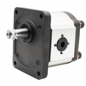 Hidromotor SNM2/17 CO01