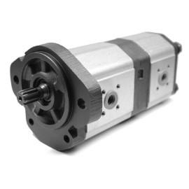 Pompa hidraulica cu roti dintate Bosch 0510665394