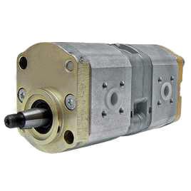 Pompa hidraulica cu roti dintate Fendt G117940011010