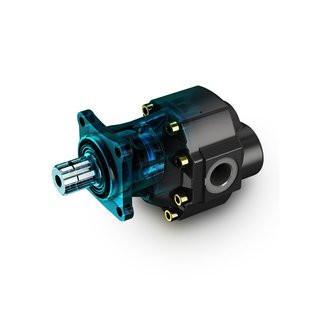 Pompa hidraulica cu roti dintate OMFB NPH 43 DX ISO 10501110431