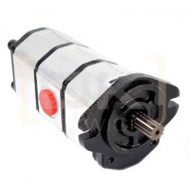 PLP20.4-01S1-LRD/2 Pompa hidraulica Casappa