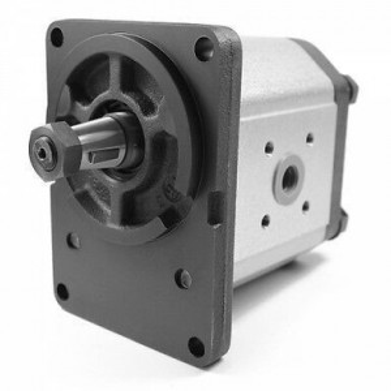 Pompa hidraulica cu roti dintate Bosch 0510525026