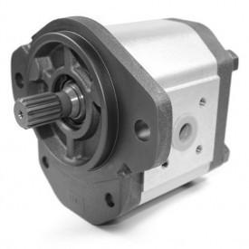 Pompa hidraulica cu roti dintate Bosch 0510725459