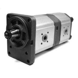 Pompa hidraulica cu roti dintate Bosch 0510765320