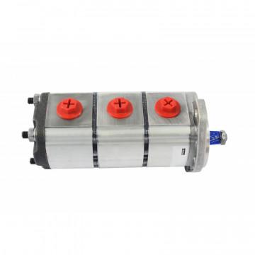 Pompa hidraulica cu roti dintate JCB 20/906800