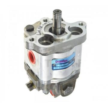 Pompa Hidraulica 20/202800 A11.4L 30078