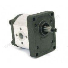 Pompa hidraulica cu roti dintate New Holland 5129493