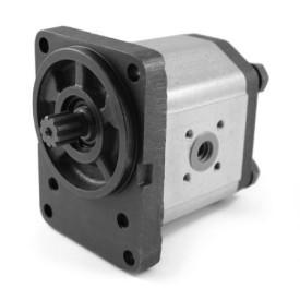 Pompa hidraulica cu roti dintate Bosch 0510525010