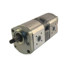 Pompa hidraulica cu roti dintate Bosch 0510565389
