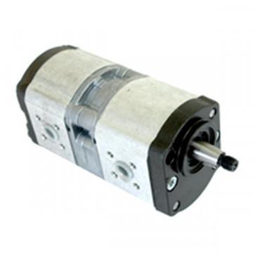 Pompa hidraulica dubla cu roti dintate Bosch 0510465320