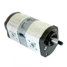Pompa hidraulica dubla cu roti dintate Bosch 0510565376