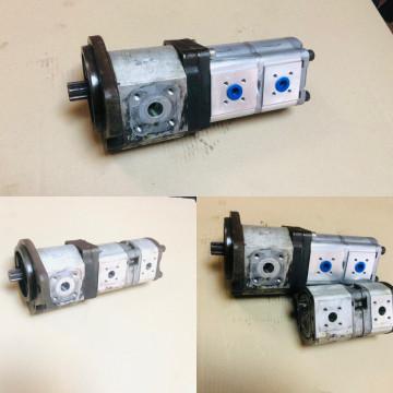 Reparatii pompe hidraulice duble, triple