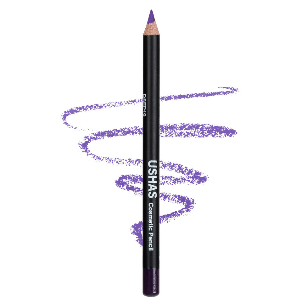 Creion Contur Ochi & Buze Ushas Famous Style #19 imagine produs