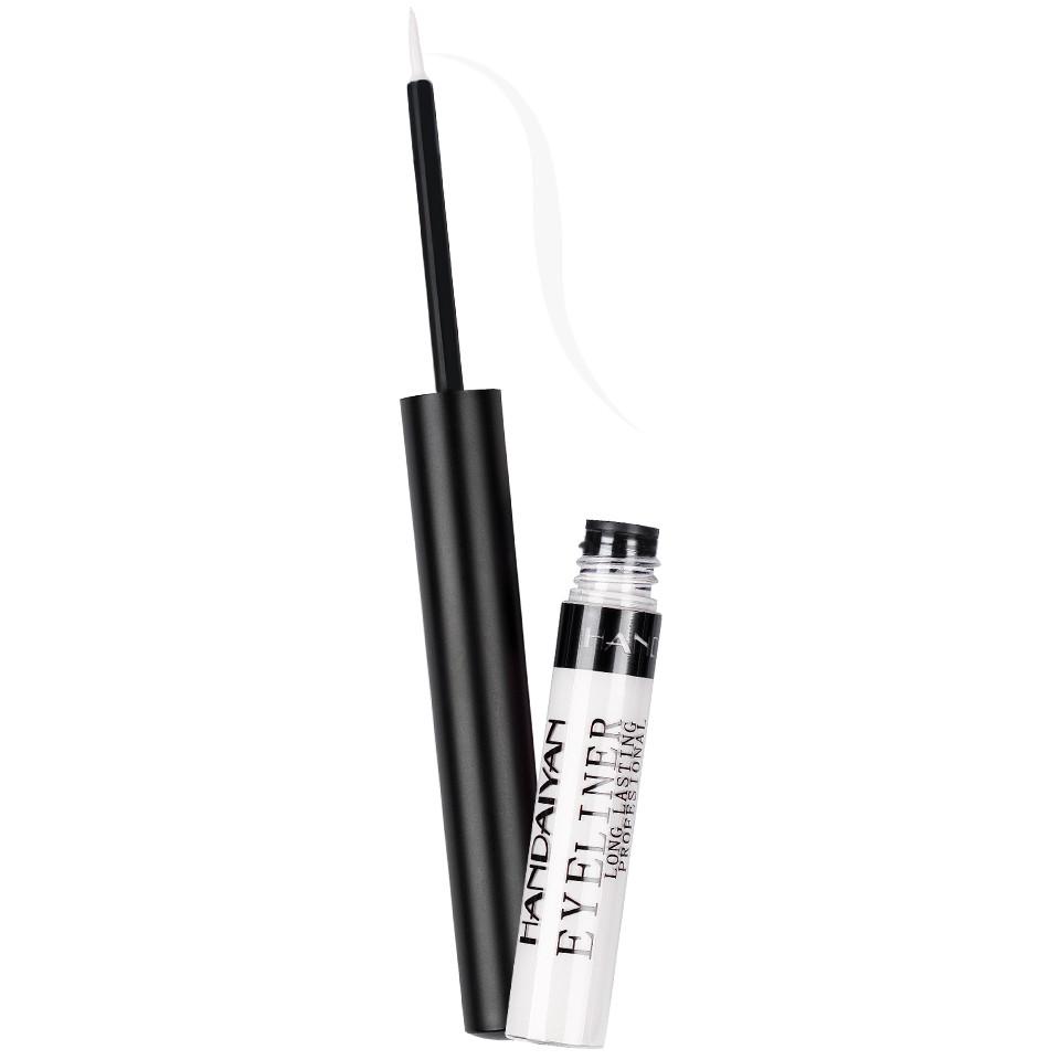 Eyeliner Colorat #01 Handaiyan - Perfect Snow pensulemachiaj.ro