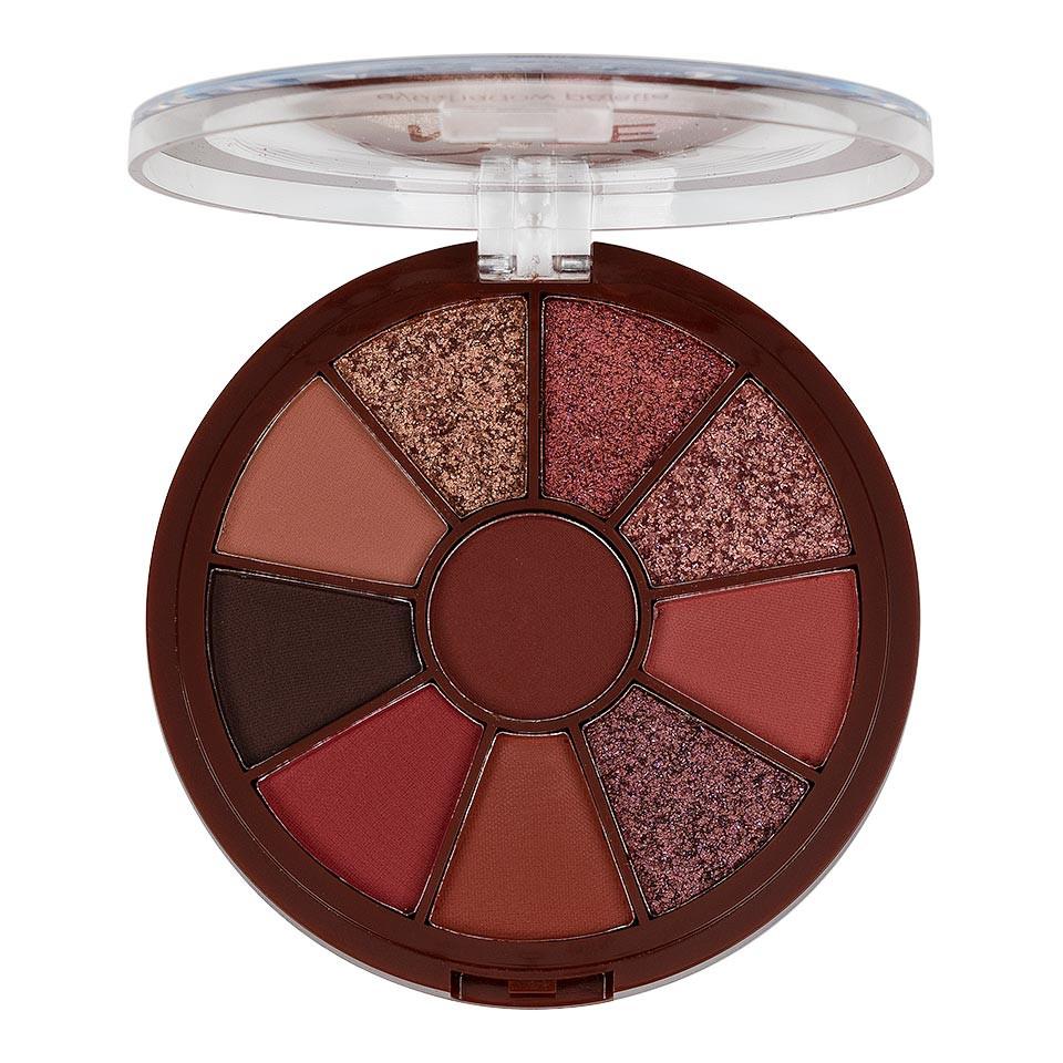 Fard de Pleoape S.F.R Color Rich Nude, 10 nuante imagine produs
