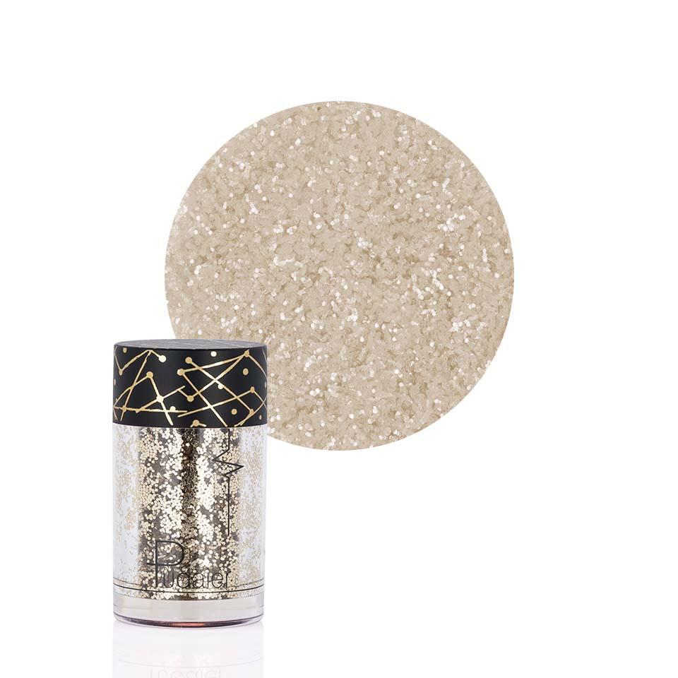 Glitter ochi Pudaier Glamorous Diamonds #07 poza