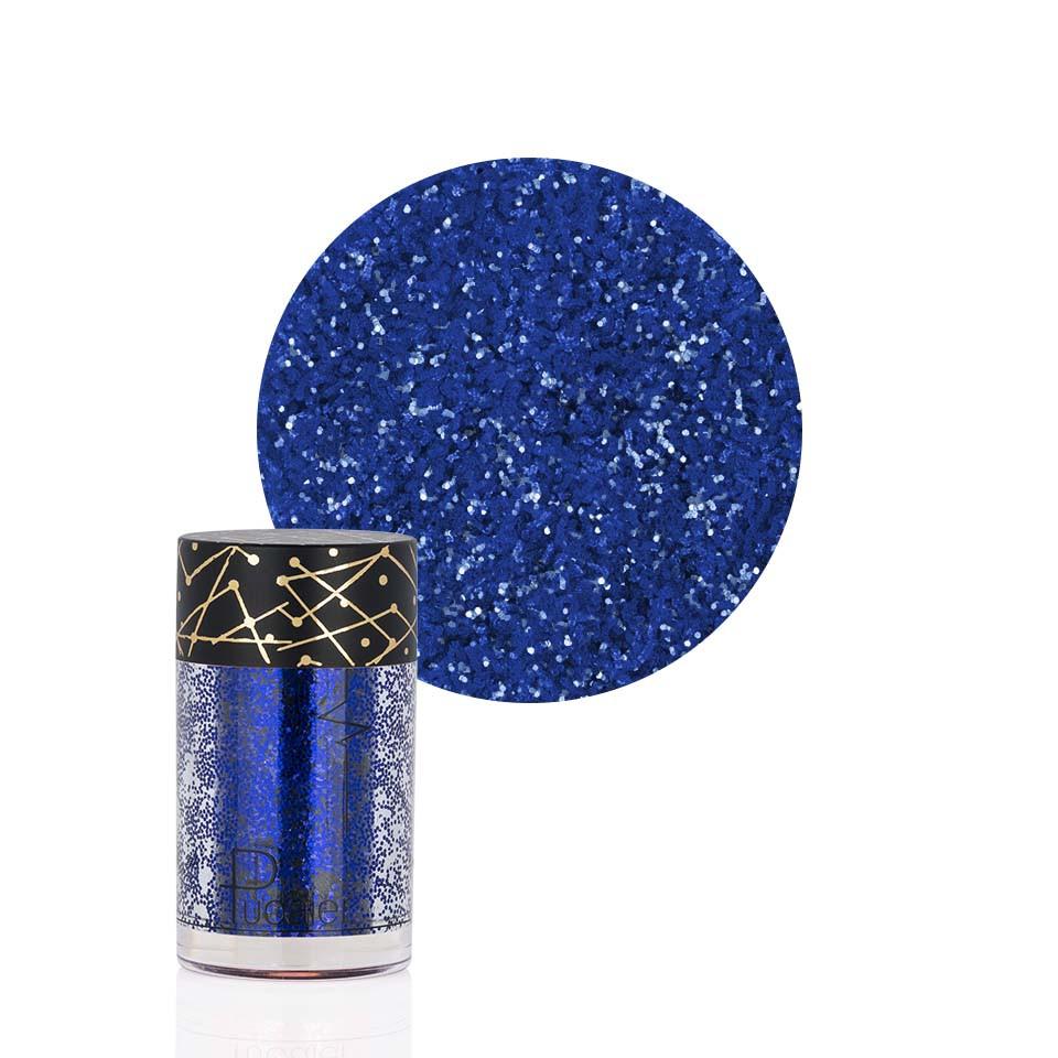Glitter ochi Pudaier Glamorous Diamonds #35 pensulemachiaj.ro