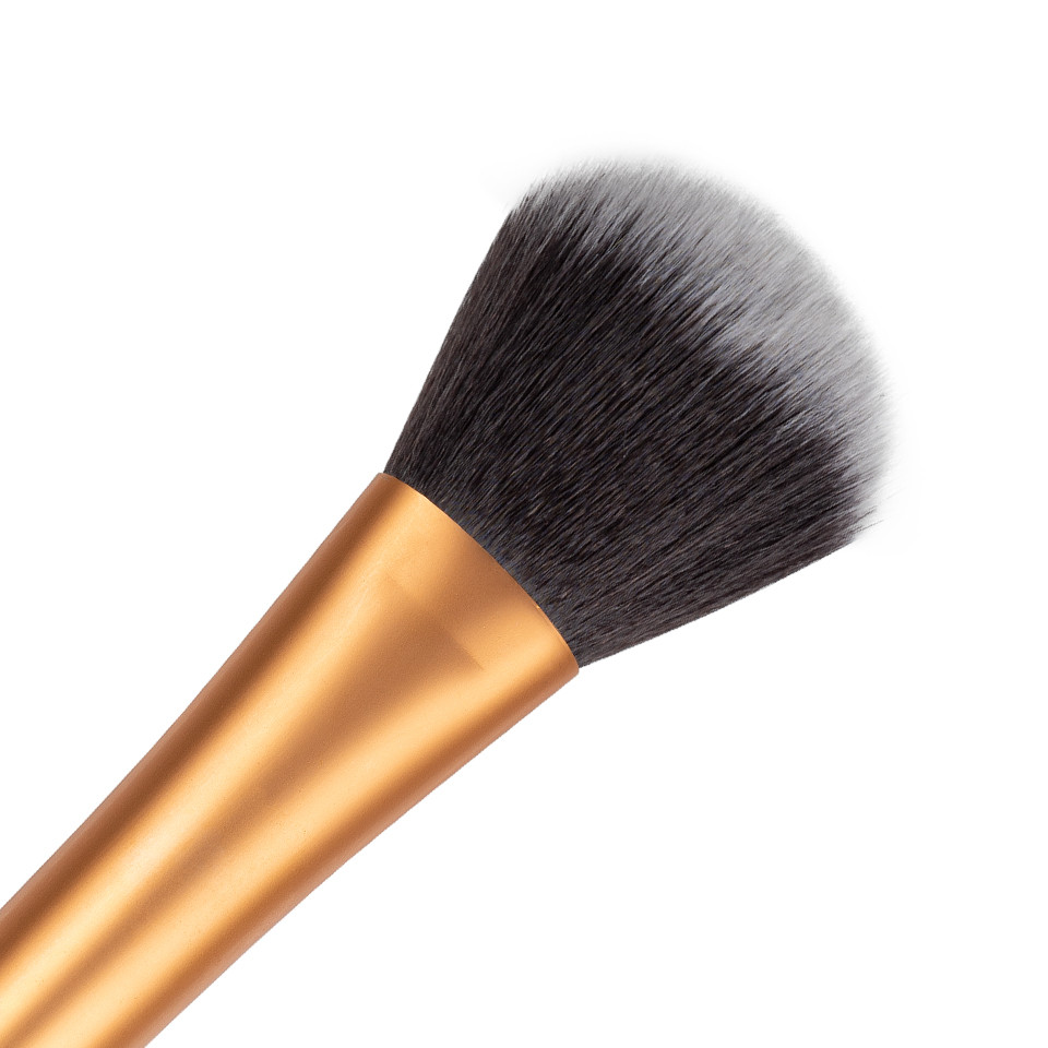 Pensula Machiaj Professional Large Powder / Blush imagine
