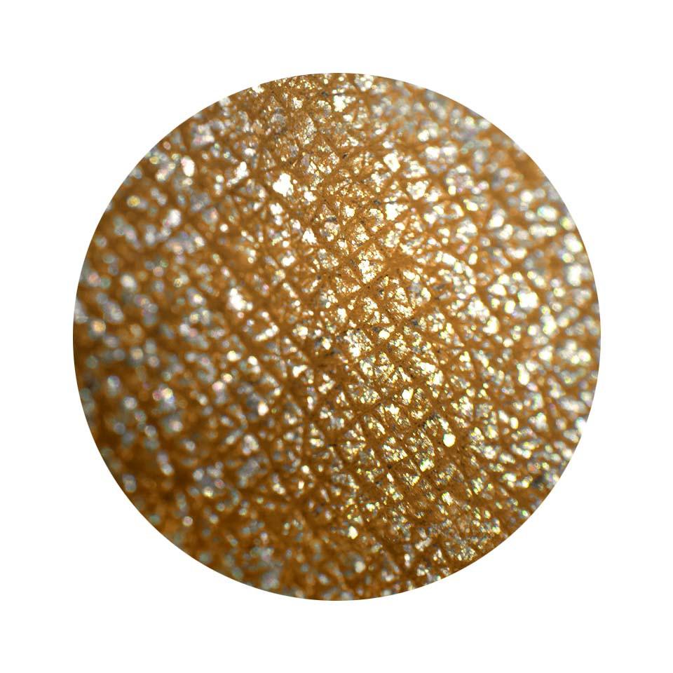 Pigment Machiaj Ochi #02 Pudaier - Glamorous Diamonds pensulemachiaj.ro