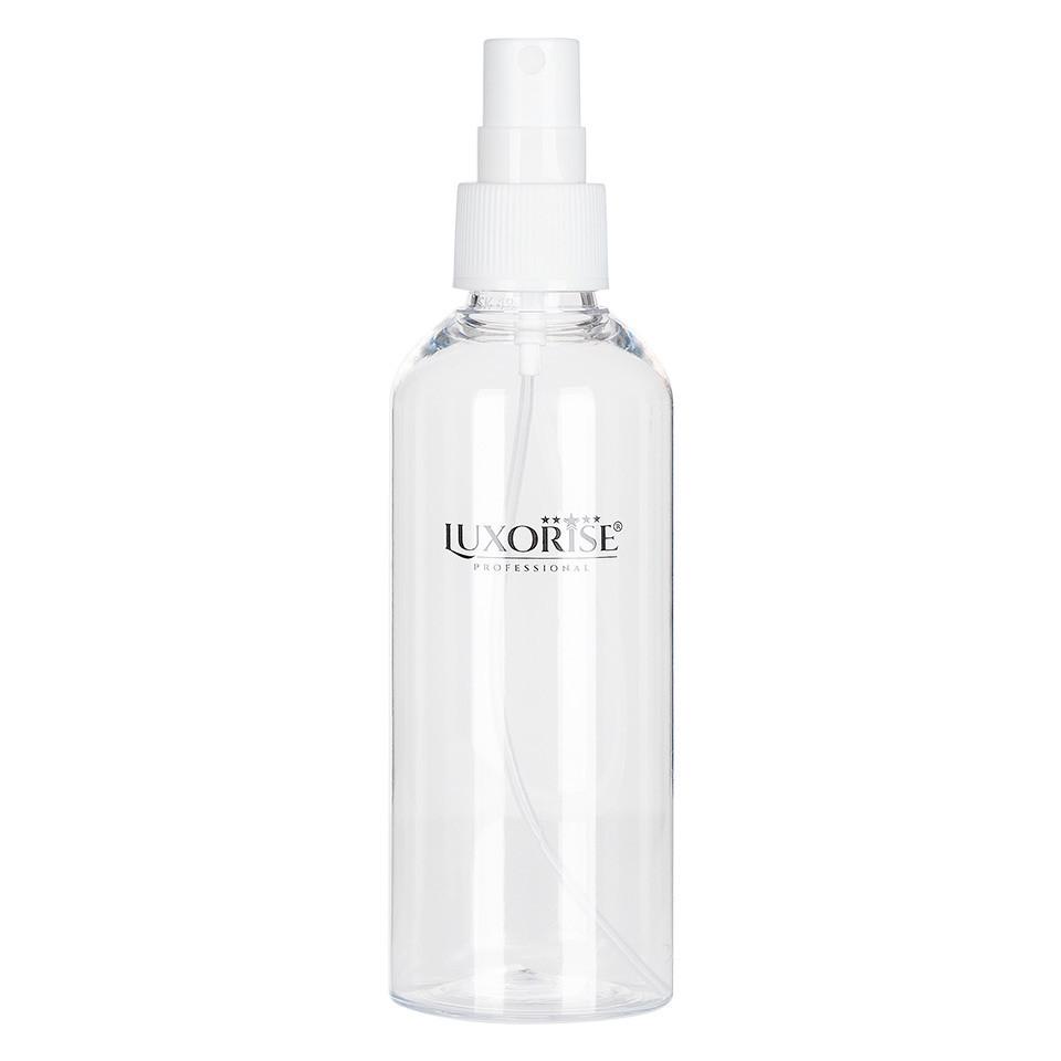 Pulverizator Recipient Lichide Cosmetica LUXORISE, 100 ml imagine
