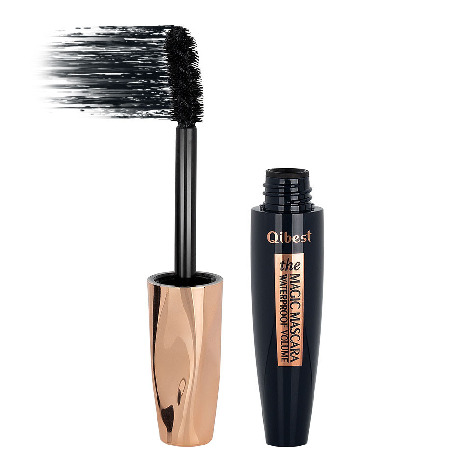 Rimel Waterproof Magic Mascara Qibest imagine produs