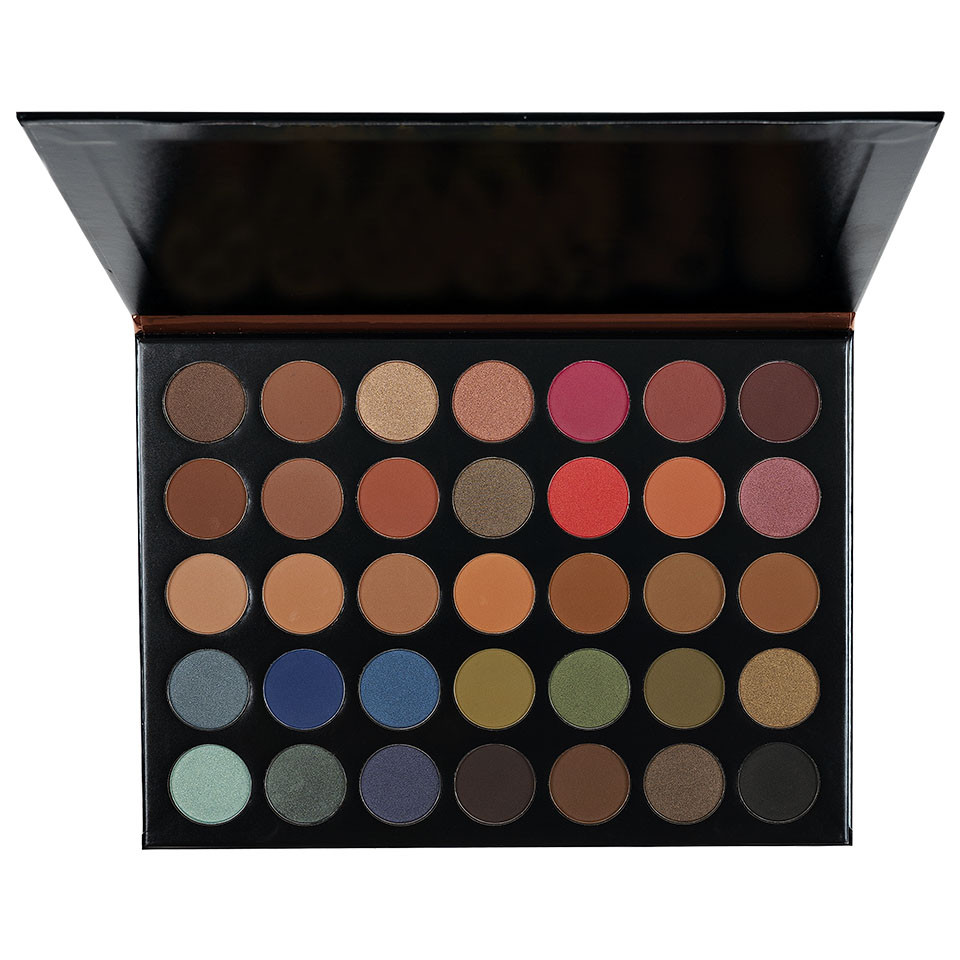 Trusa Farduri Beauty Glazed Must Have Palette imagine produs