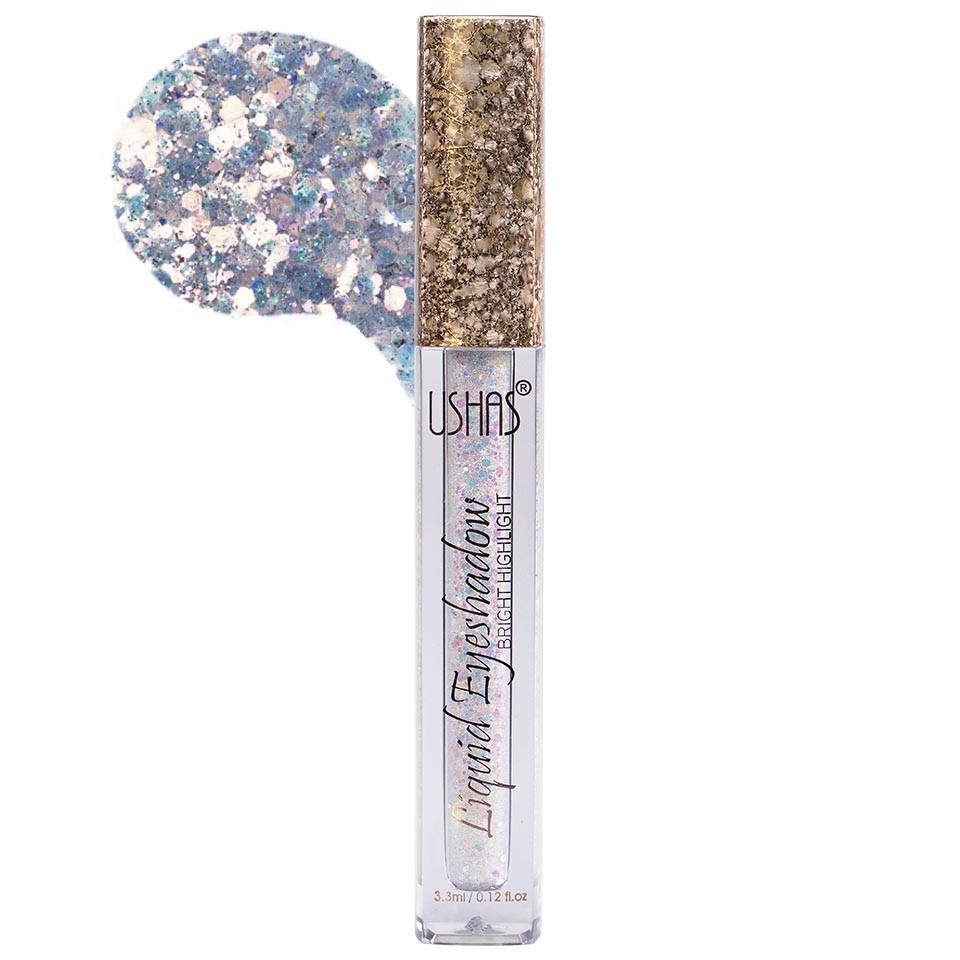 Fard pleoape lichid Ushas - Shimmer Blink imagine produs