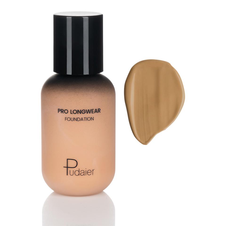 Fond de Ten Pudaier Lasting Makeup Foundation 3NL poza