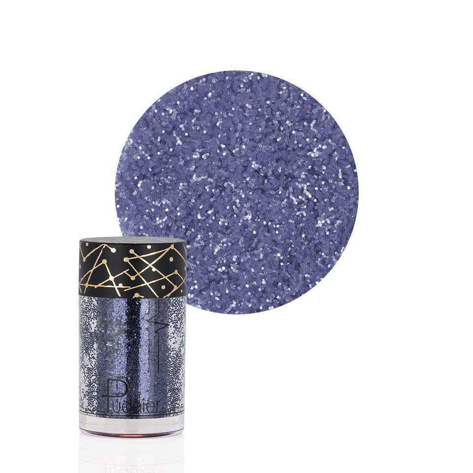 Glitter ochi Pudaier Glamorous Diamonds #08 poza