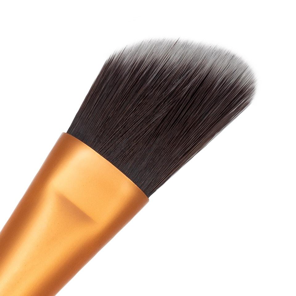 Pensula Machiaj Professional Foundation Brush imagine produs