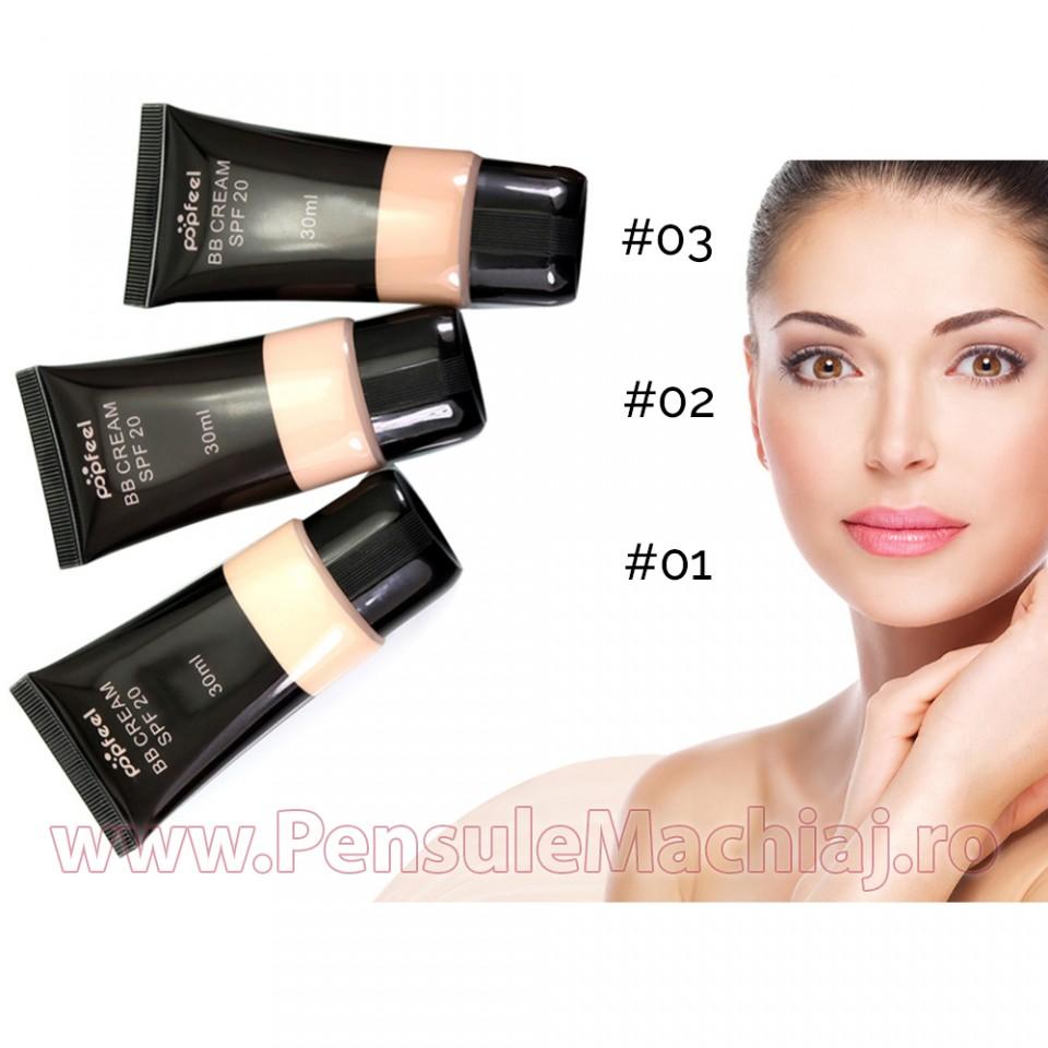 Fond de ten BB Cream Soft Face