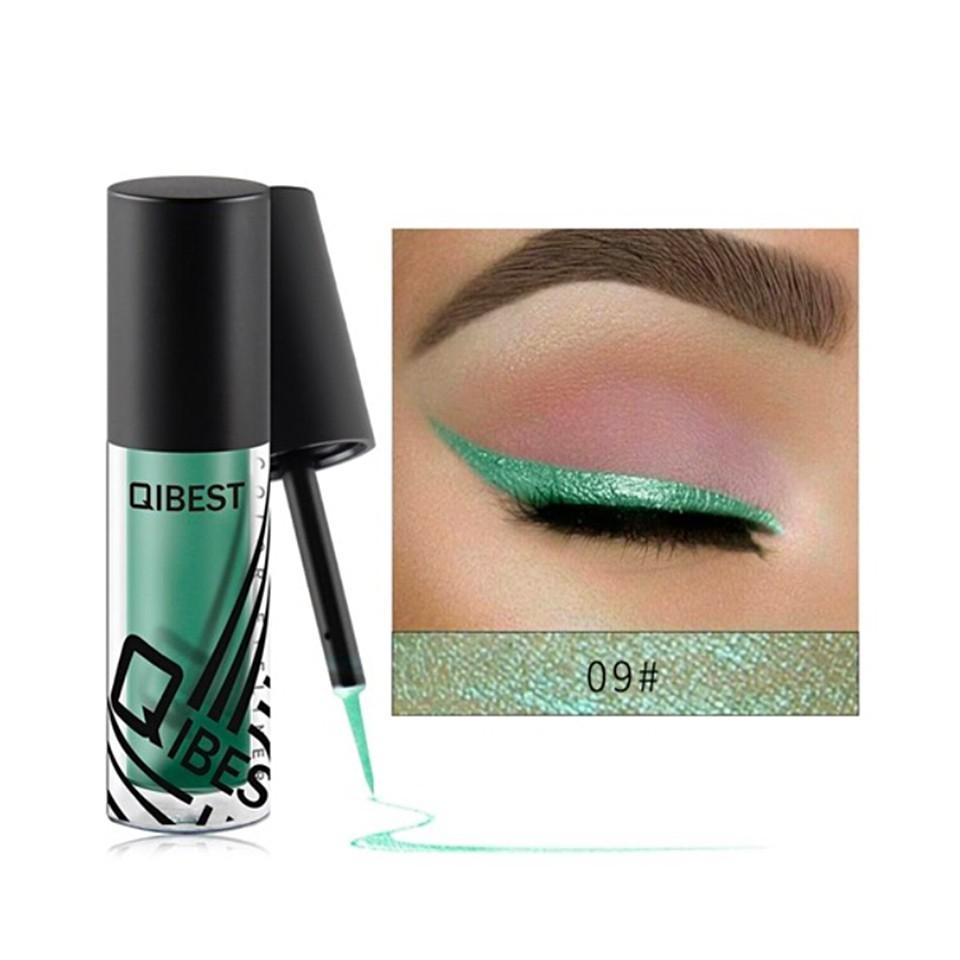 Eyeliner Colorat Qibest #09 Jasper