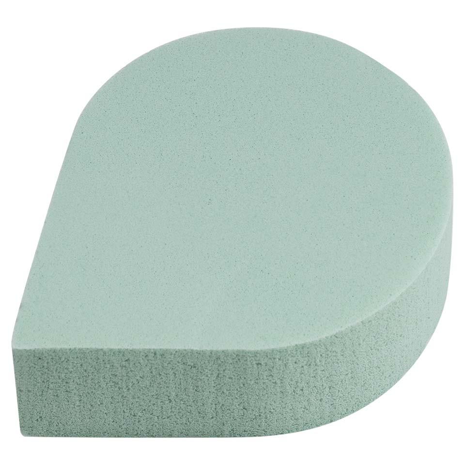 Burete Machiaj Soft Touch, Mint Green imagine