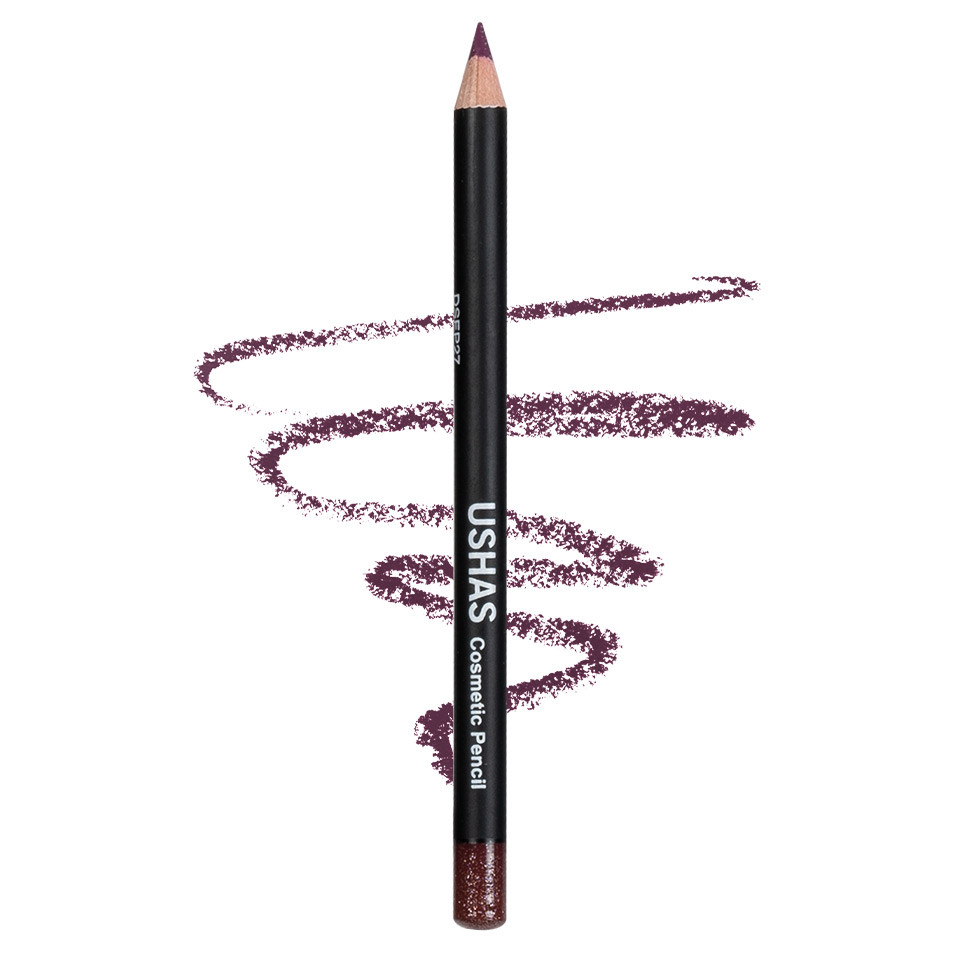Creion Contur Ochi & Buze Ushas Famous Style #27 imagine produs