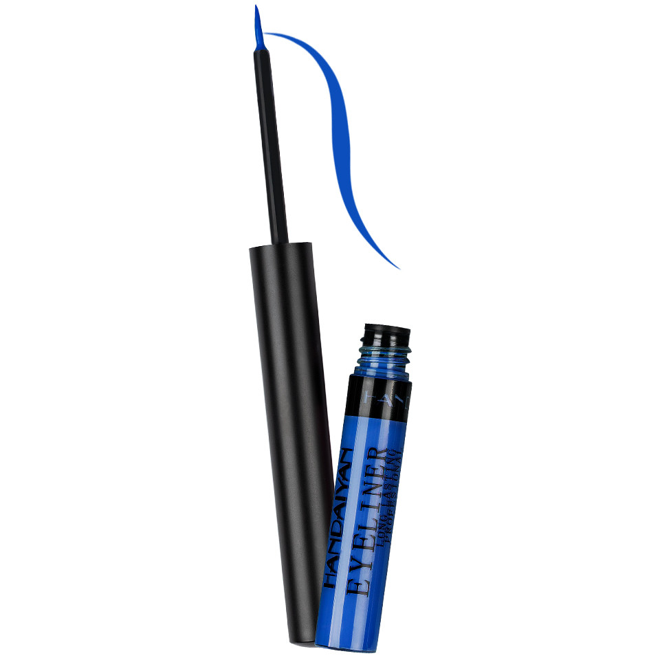 Eyeliner Colorat #12 Handaiyan - Blue Flash poza