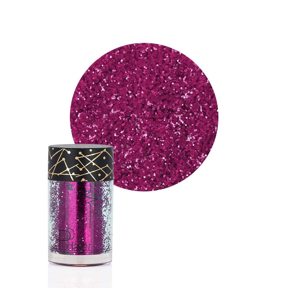 Glitter ochi Pudaier Glamorous Diamonds #33 poza