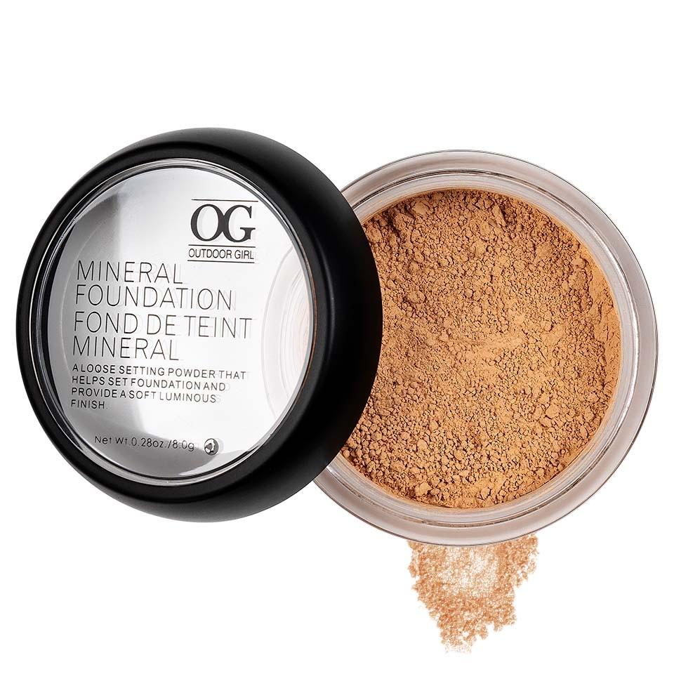 Pudra Minerala Compacta OG #05 pensulemachiaj.ro