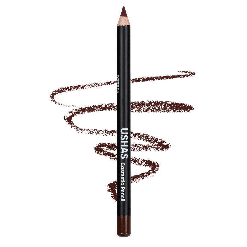 Creion Contur Ochi & Buze Ushas Famous Style #04 pensulemachiaj.ro