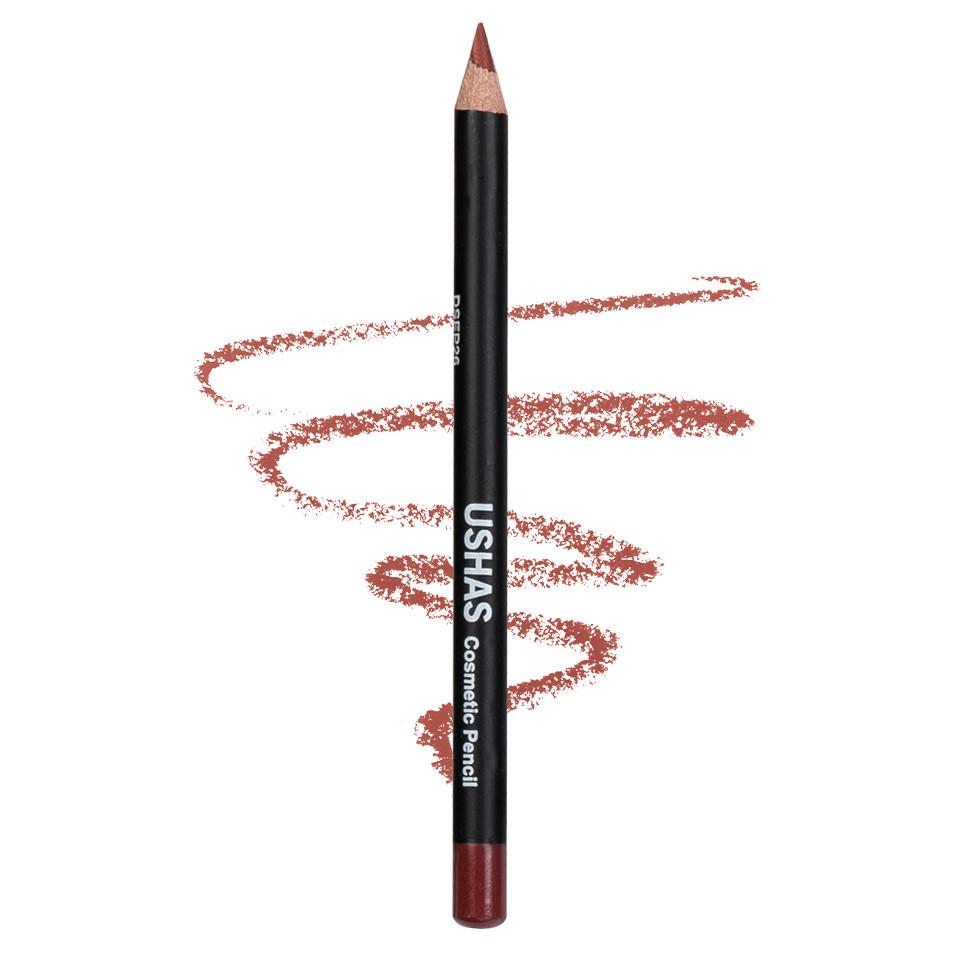 Creion Contur Ochi & Buze Ushas Famous Style #26 pensulemachiaj.ro