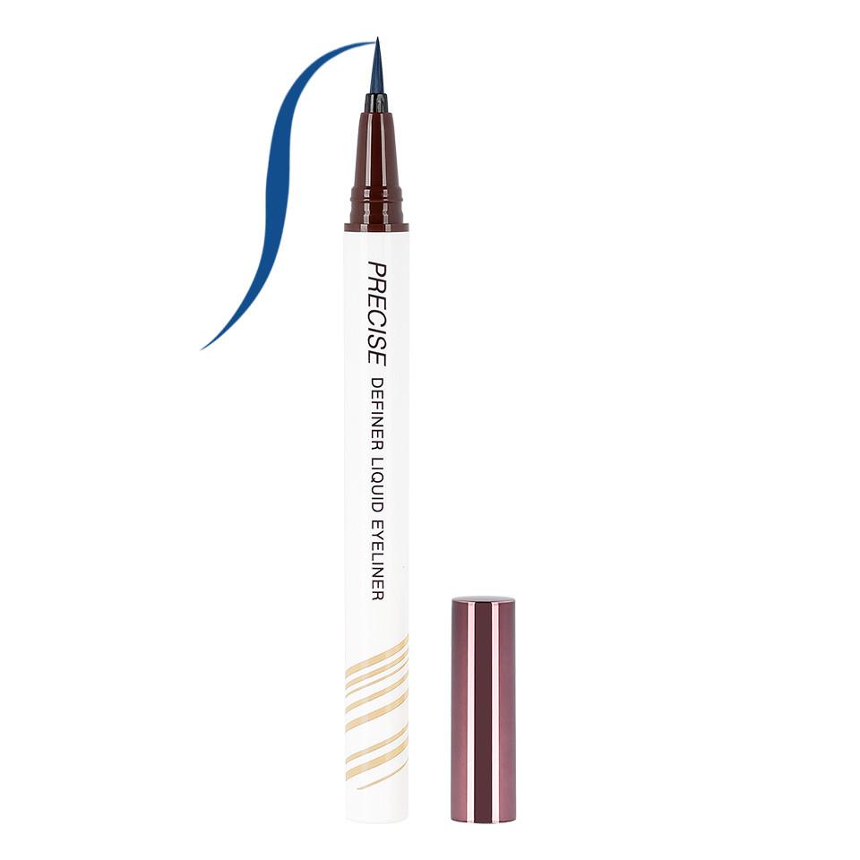 Eyeliner Colorat tip Carioca UCANBE Dark Blue pensulemachiaj.ro