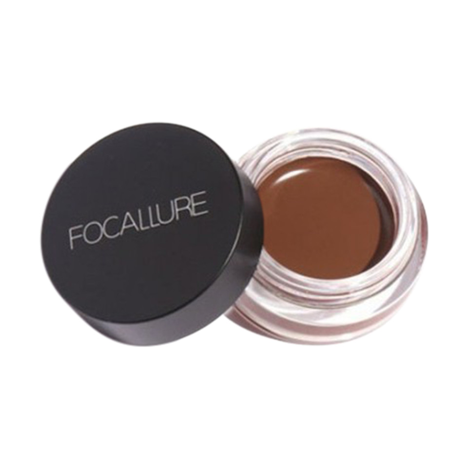 Gel Sprancene Focallure Brow Ink #Auburn imagine produs