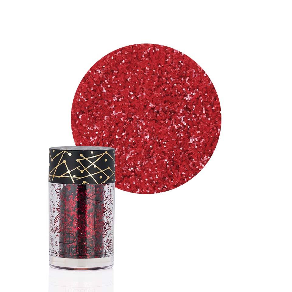 Glitter ochi Pudaier Glamorous Diamonds #36 pensulemachiaj.ro