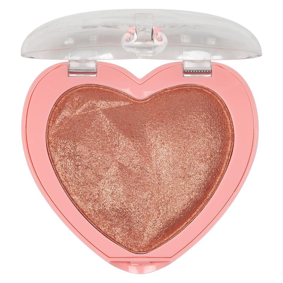 Iluminator pudra Kiss beauty Be Pretty Baked #03 pensulemachiaj.ro
