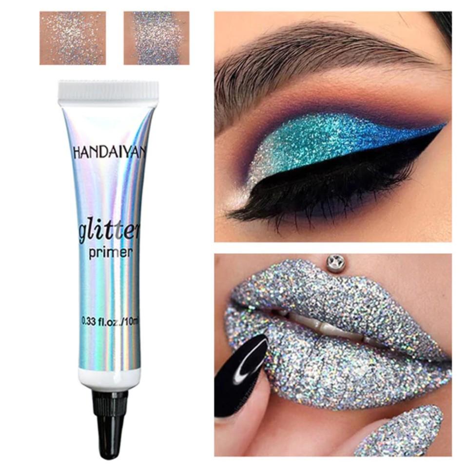Lipici - Adeziv Glitter Glamurous Look poza
