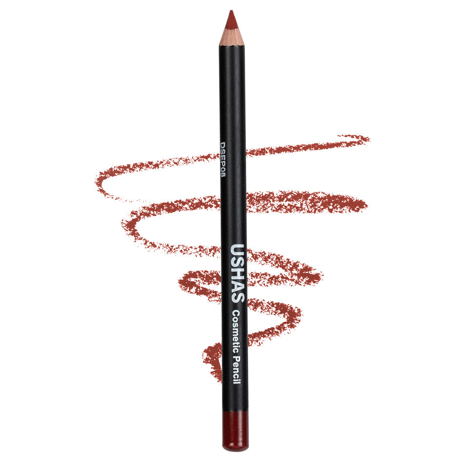 Creion Contur Ochi & Buze Ushas Famous Style #03 imagine produs