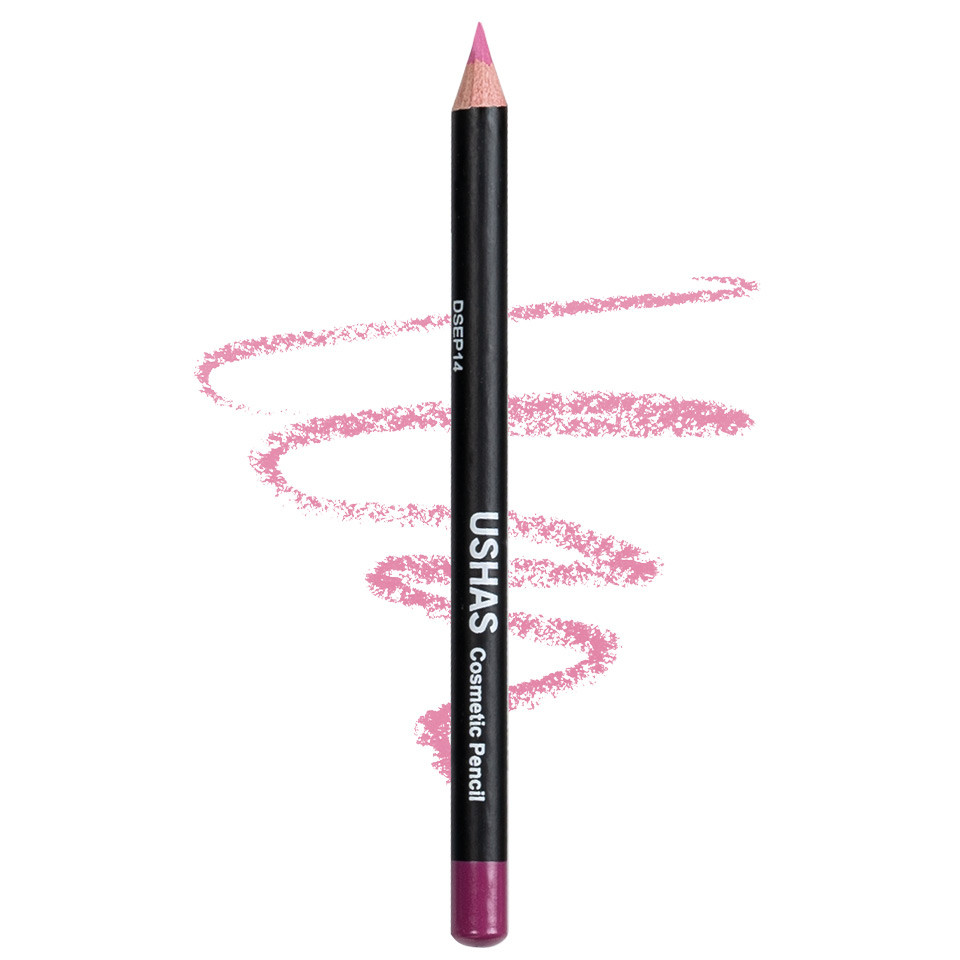 Creion Contur Ochi & Buze Ushas Famous Style #14 pensulemachiaj.ro