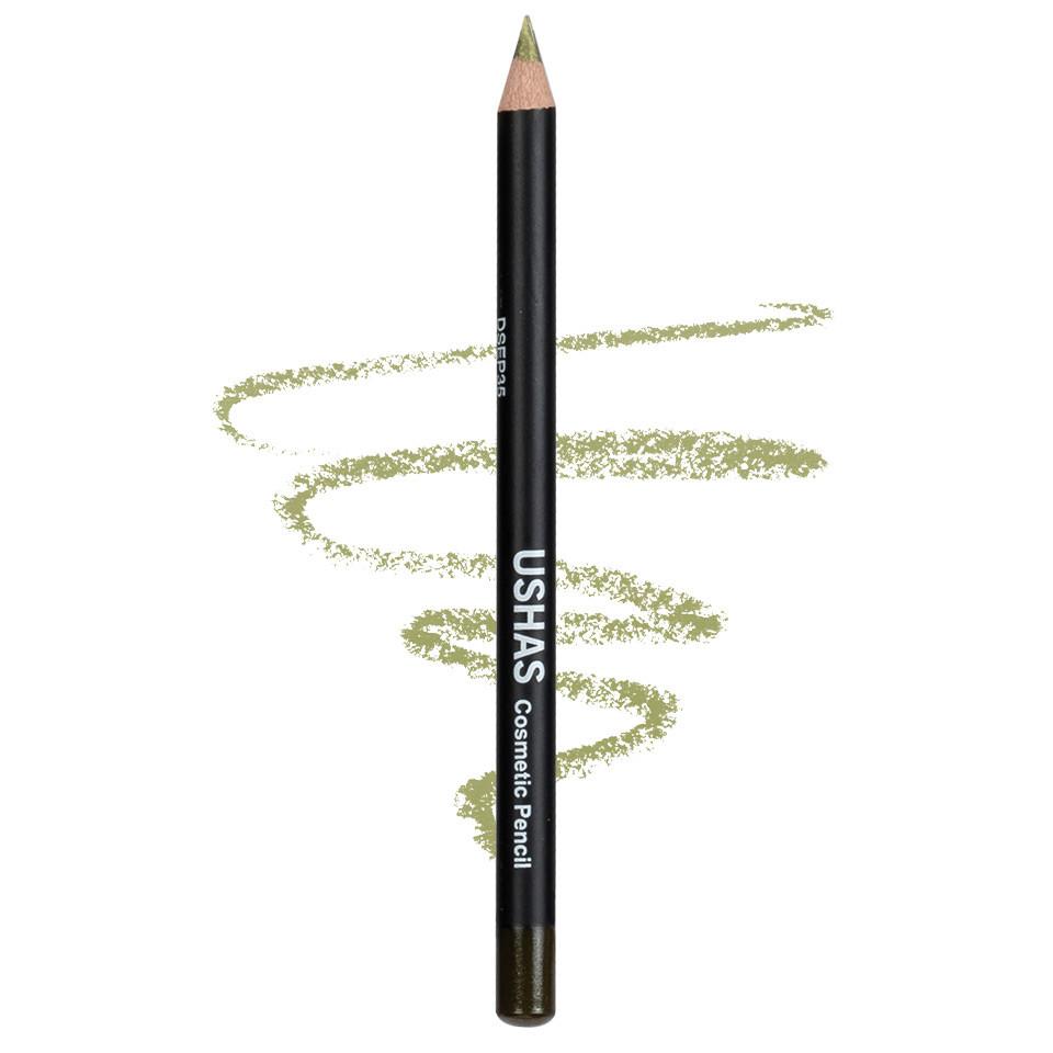 Creion Contur Ochi & Buze Ushas Famous Style #35 pensulemachiaj.ro