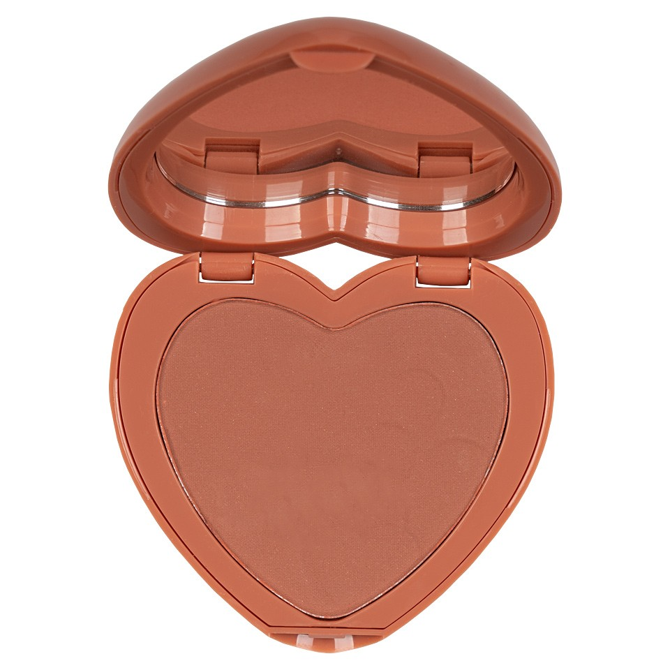 Fard de obraz cu oglinda Sweet Heart Kiss Beauty #03 pensulemachiaj.ro