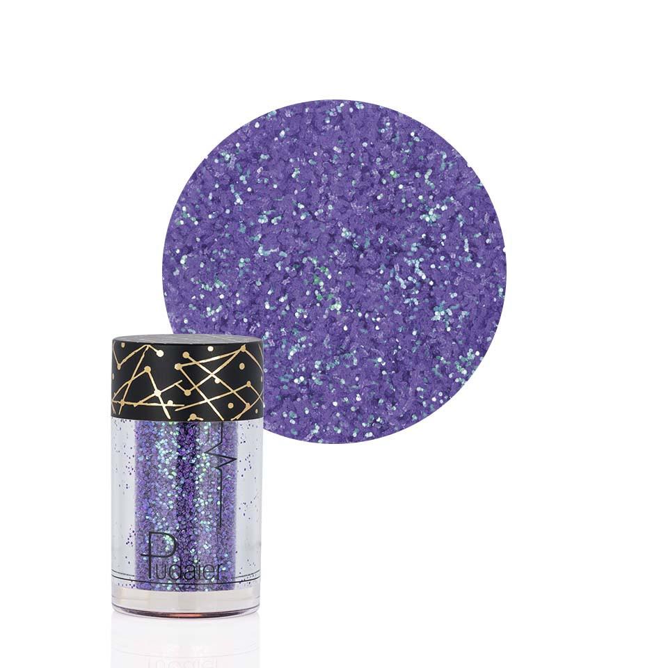 Glitter ochi Pudaier Glamorous Diamonds #28 poza